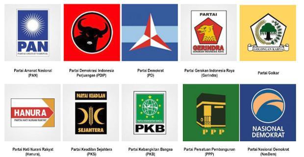 Daftar Pemilu 2014