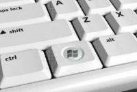 Mengenal 22 Hotkeys Keyboard Shortcut pada Windows 7