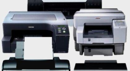 Tips Membeli Printer SOHO