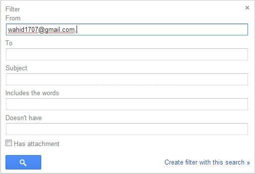 Menggabungkan Fungsi Filter dan Canned Responses di Gmail