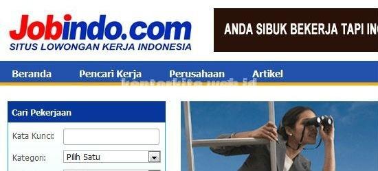 Jobindocom
