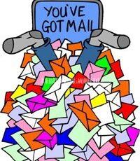 hapus spam