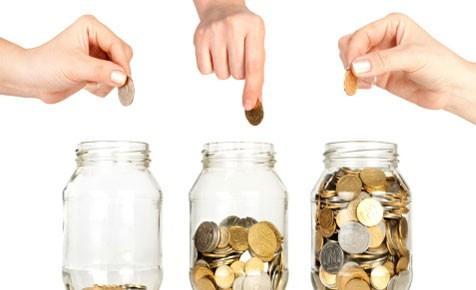 Mengumpulkan Koin