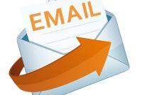 Tips dan Etika Menulis Email Resmi