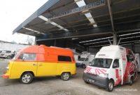 Tren food truck lebarkan peluang bagi karoseri