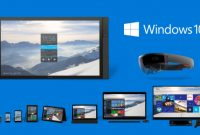 Windows 10 Resmi Meluncur di Indonesia