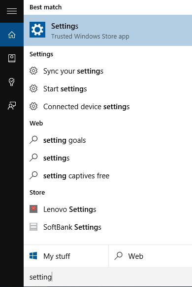 Search Tidak Berjalan di Windows 10