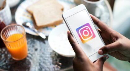 Cara Download Foto Video Instagram di Android