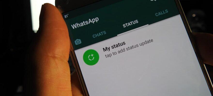 Cara Download Status WhatsApp dengan File Manager Featured
