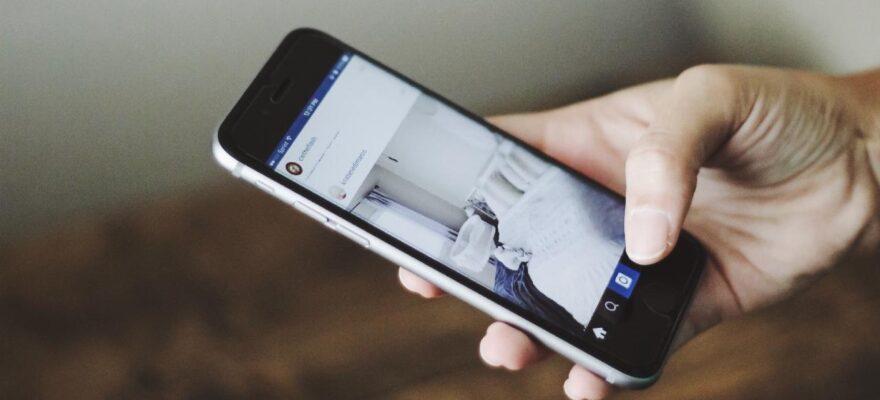 Cara Membagikan Story Sebagai Post di Instagram